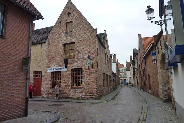 138 - Brugge (Brujas)