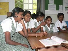 Mauritian schoolchildren. Credit: Nasseem Ackburally/IPS