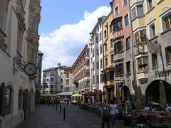 Innsbruck Cafes