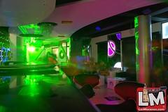 Moccai Glam Club Realiza Degustación de tragos para sus Clientes Y Amigos.