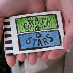 Grass & Stars No. 2