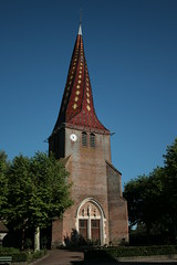 Eglise de Mervans - Photo of La Chapelle-Saint-Sauveur