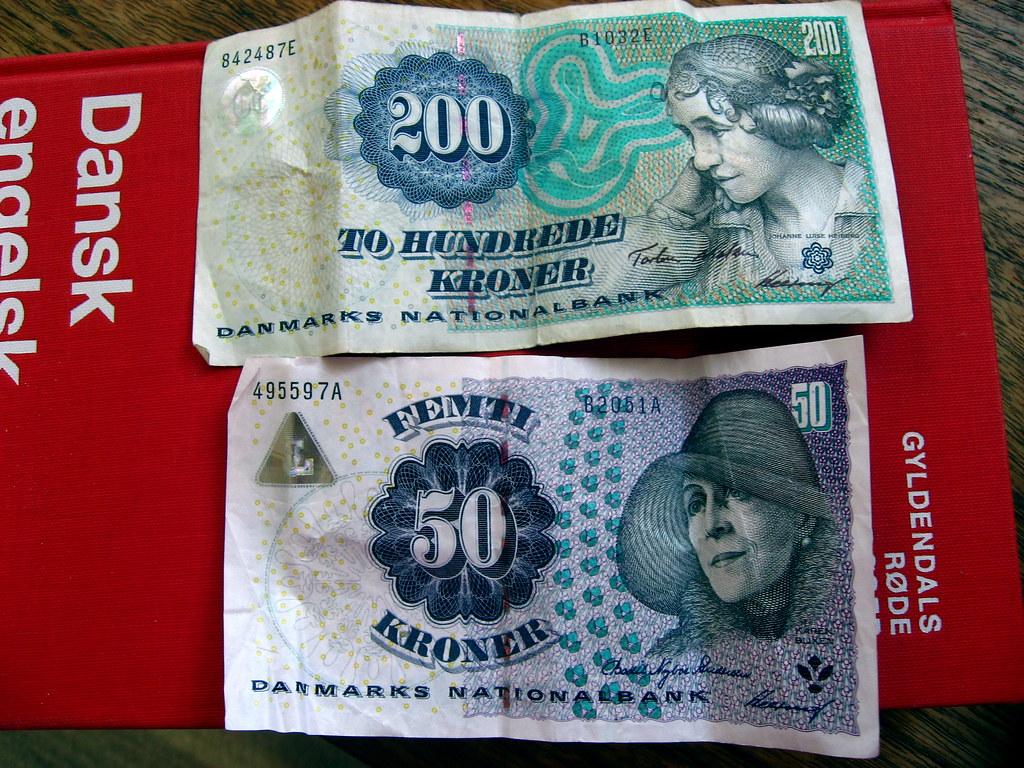 200 | 50 Danish Kroner