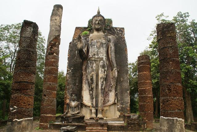Thailand: Sukhothai