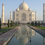 4598954825 The Symmetry of the Taj Mahal