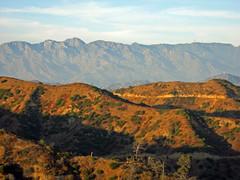 California Mountains 1