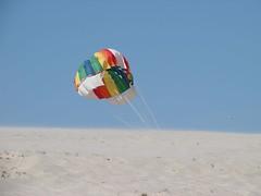 kite sports, parachute, individual sports, sports, windsports, extreme sport,