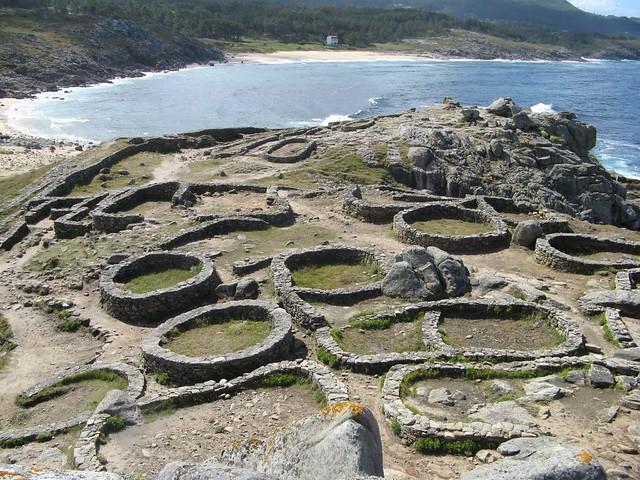 Barona celtic ruins | Flickr - Photo Sharing!