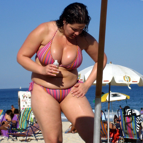 bathing suits plus size