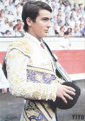 b. Autographed Matador Photos
