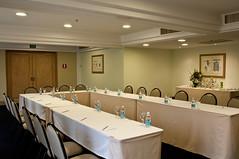 Meeting Room Milão