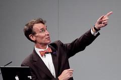 Bill Nye The Globalist Redistributor Guy