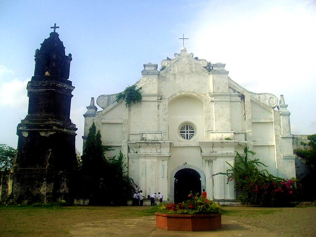 Badoc, Ilocos Norte