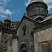 Geghard Monastery - Gerhard, Armenia