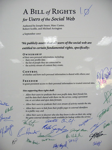 bill of rights  1 0   u2014 with signatures