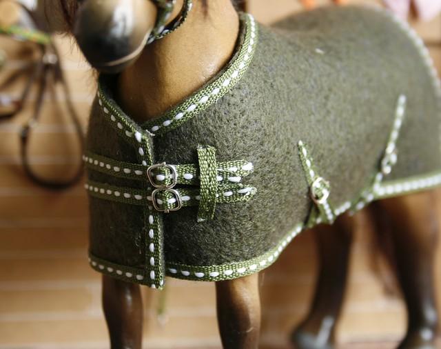 Maisie's Winter Rug