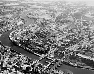 Gateshead 1975