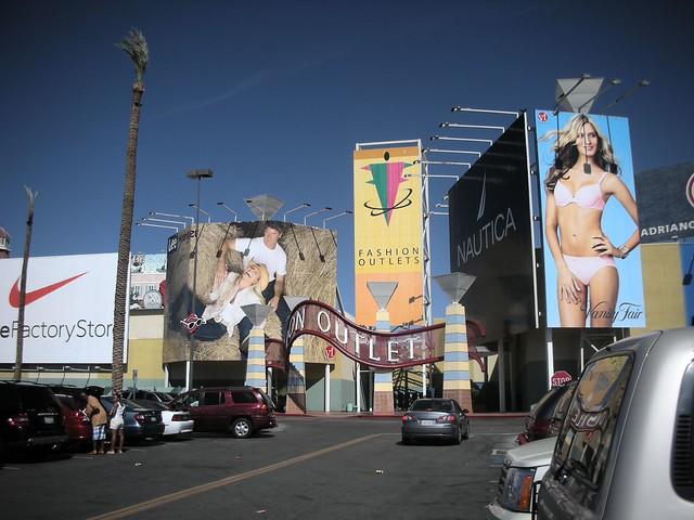 Fashion Fair Mall Website
