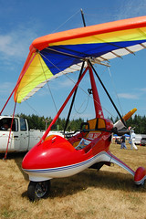 adventure(0.0), glider(0.0), monoplane(1.0), aviation(1.0), airplane(1.0), wing(1.0), vehicle(1.0), air sports(1.0), recreation(1.0), outdoor recreation(1.0), windsports(1.0), hang gliding(1.0), gliding(1.0), ultralight aviation(1.0),