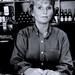 Lana, a Bartender