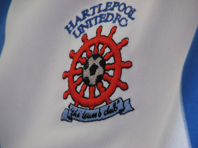 Hartlepool United F.C.