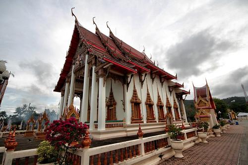 Phuket Wat Chalong