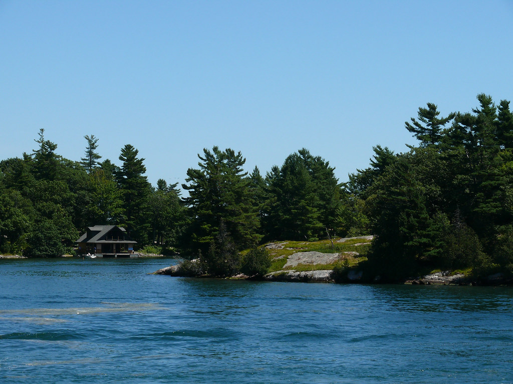 Thousand Islands Directions