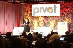 Alexa Scordato @Pivot 2010