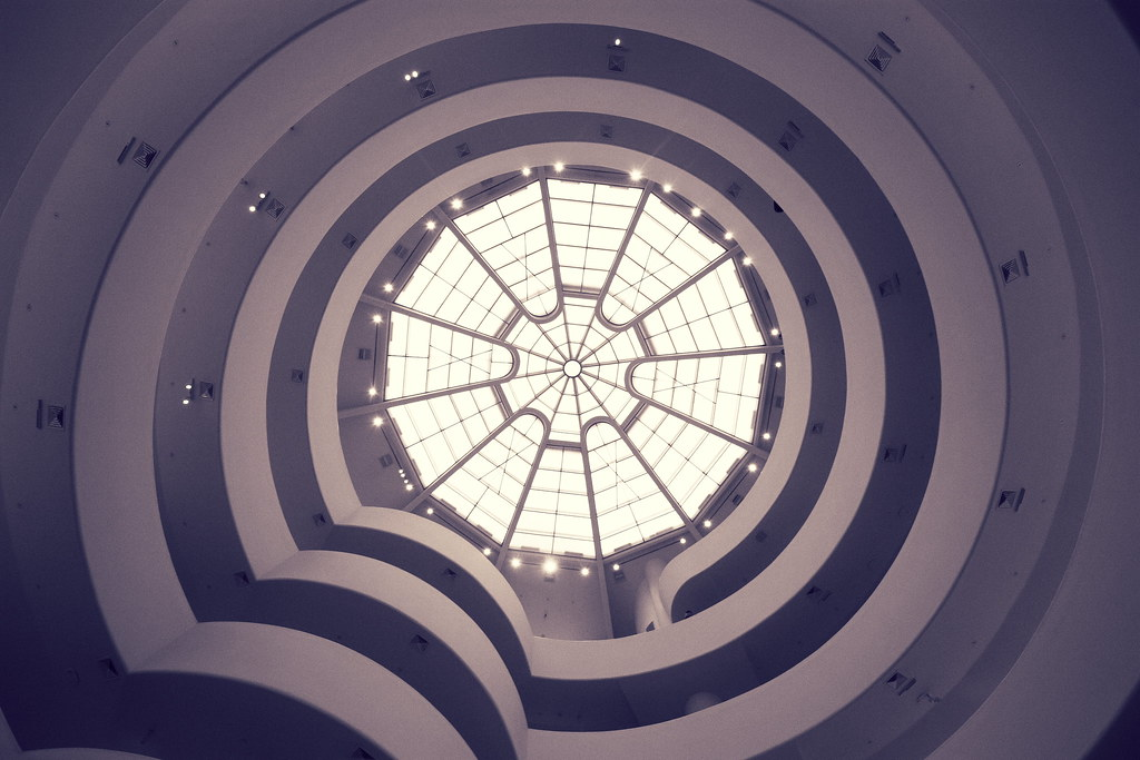 Museo Guggenheim New York