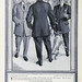 Advertisement -- Hart Schaffner and Marx Men's Clothing