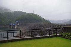 Kuzuryu Dam - 九頭竜ダム