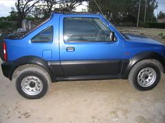 172 - Our Car