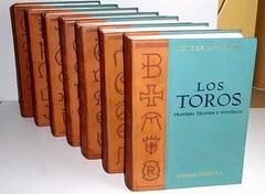 e. Spanish Bullfight Books