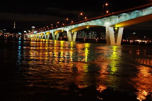 wonhyo bridge 원효대교
