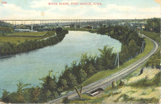 river scene fort dodge iowa flickr photo sharing. Cars Review. Best American Auto & Cars Review
