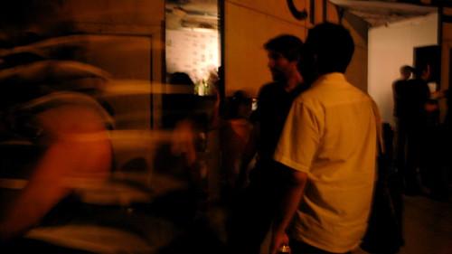 Postopolis! closing party
