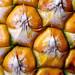 Orange pods
