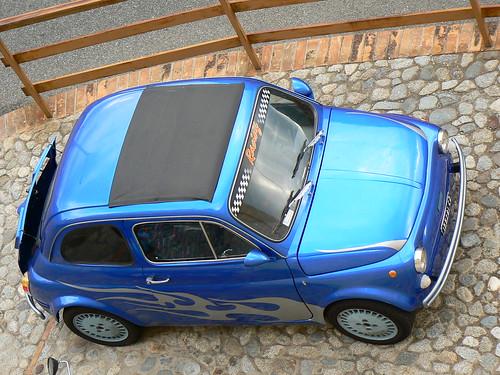 500 blu