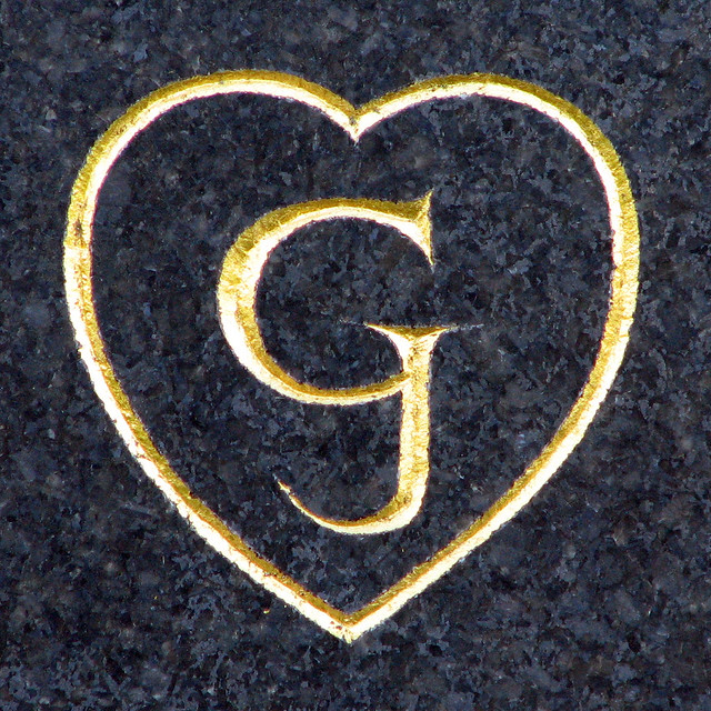 letter G  Explore Leo  G Letter In Heart