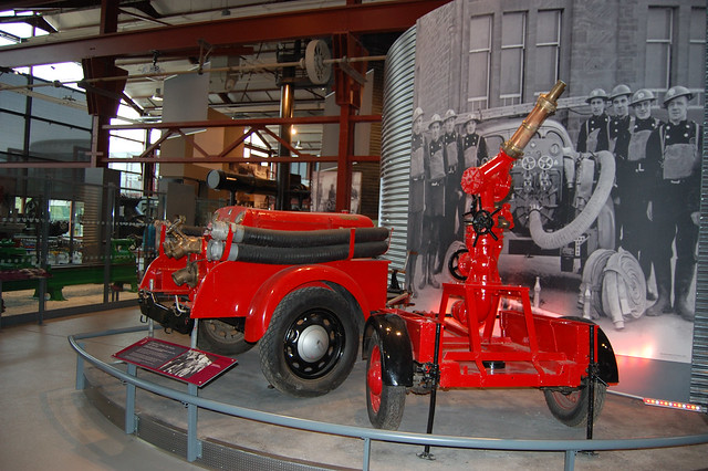 coventry climax fire pump flickr photo sharing. Black Bedroom Furniture Sets. Home Design Ideas