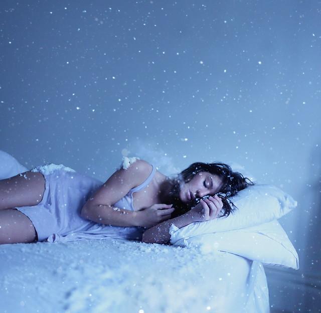 rosiehardy - under your blanket