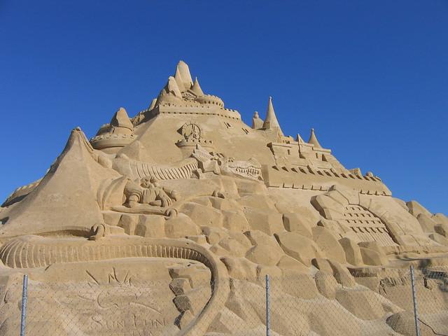 Sandcastle Myrtle Beach North Ocean Blvd