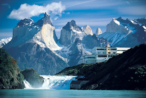travel hotel explora chile
