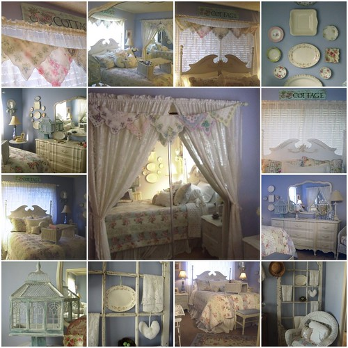 My romantic home my cottage style bedroom for English country cottage bedroom ideas