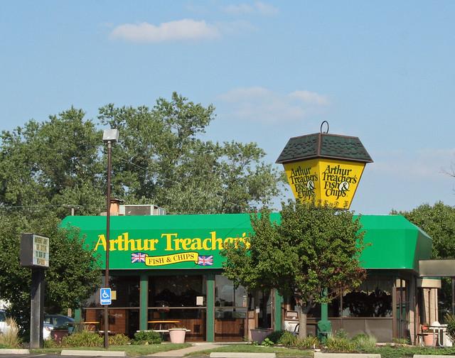 Arthur treacher 39 s flickr photo sharing for Arthur treachers fish and chips