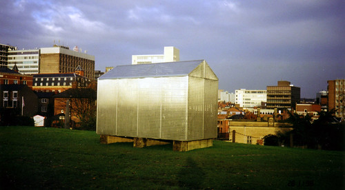 Shed of the Midlands, Nottingham Castle (1998)