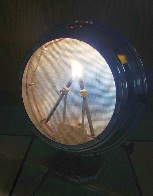 Kinsford Aurora Carbon Arc Tanning Lamp Flickr Photo