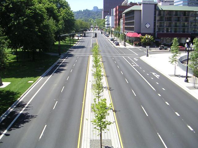 Naito Parkway