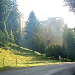 Chateau de Beaufort