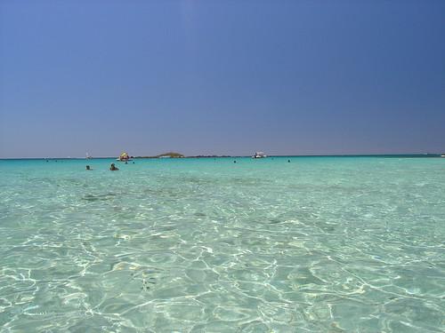 """Porto Cesareo - Spiaggia """"Tabù"""""""